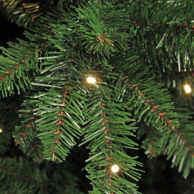 Benton LED - Groen - Triumph Tree kunstkerstboom