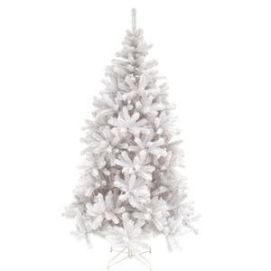 Icelandic Iridescent Pine - Wit - Triumph Tree kunstkerstboom