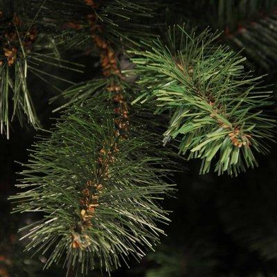 Rochdale - Groen - Triumph Tree kunstkerstboom