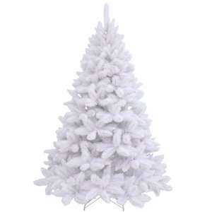 Camden - Weiß - Triumph Tree künstlicher Weihnachtsbaum