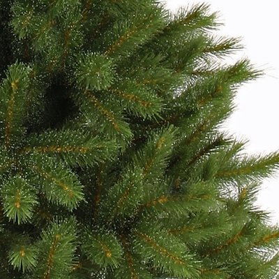 Forest Frosted Pine Halfwall - Groen - Triumph Tree kunstkerstboom