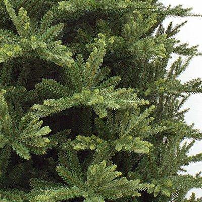 Harrison - Groen - Triumph Tree kunstkerstboom