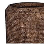 Polystone Alexi - Kunststof pot - Aged Brown Medium - H 70cm
