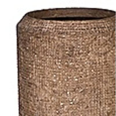 Polystone Alexi - Kunststof pot - Rockstone Large - H 90cm
