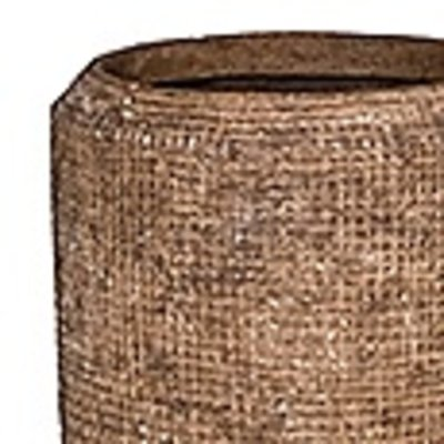 Polystone Alexi - Kunststof pot - Rockstone Medium - H 70cm