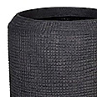 Polystone Alexi - Kunststof pot - Smoke Medium - H 70cm