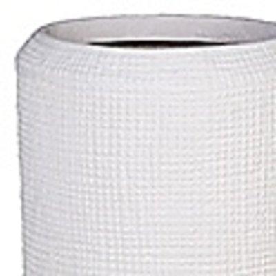 Polystone Alexi - Kunststof pot - White Medium - H 70cm