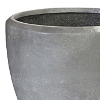 Polystone - Kunststof pot - Nucast Couple Medium - H 50cm