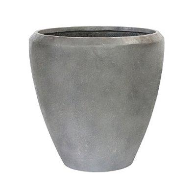 Polystone - Kunststof pot - Nucast Couple Large - H 65cm