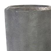 Polystone - Kunststof pot - Nucast Partner Large - H 90cm