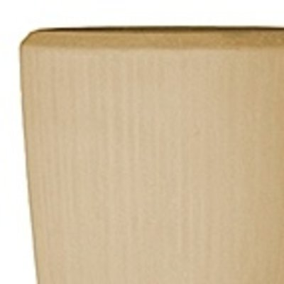 Polystone - Kunststof pot - Partner Natural - H 120cm