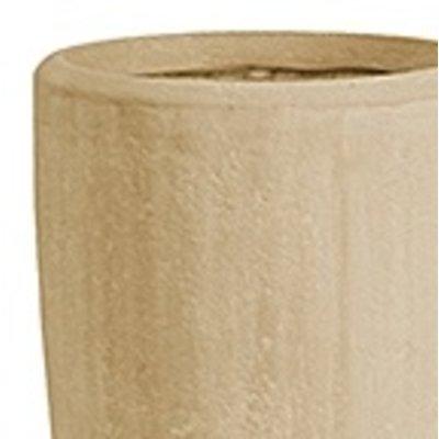 Polystone - Kunststof pot - Partner Natural - H 90cm