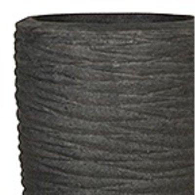 Polystone - Kunststof pot - Seaside Smoke - H 70cm