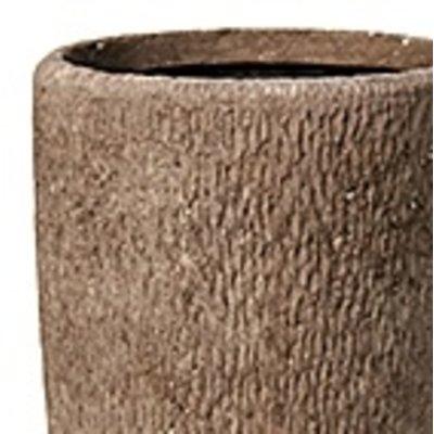 Polystone Rock - Kunststof pot - Partner - H 70cm