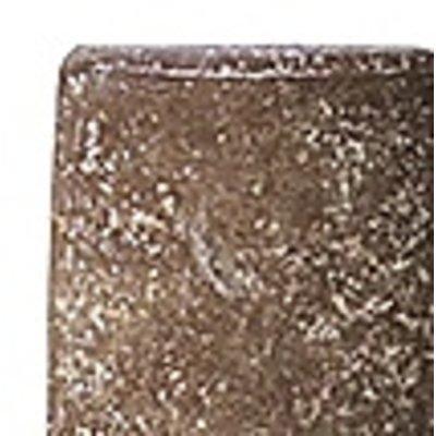Polystone Rock - Kunststof pot - Skinny Planter - H 90cm