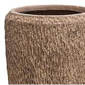 Polystone Rock - Kunststof pot - Partner - H 40cm