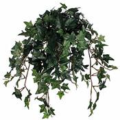 Künstliche Pflanze Efeu Grün - L 45cm - Keramiktopf - Mica Decorations