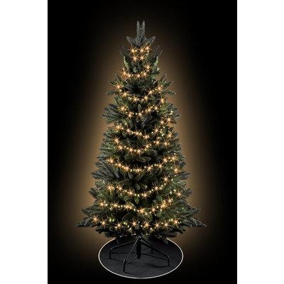Kerstboomverlichting Warm Wit - 700 energiezuinige LED-lampjes - LUCA Lighting Snake Light