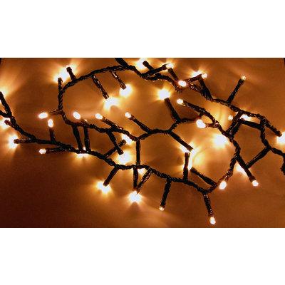 Kerstboomverlichting WarmWit, 700 energiezuinige LED-lampjes, LUCA Lighting Snake Light