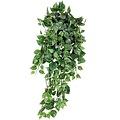 Künstliche Kletterpflanze Scindapsus Grün -Stecker L 80cm - Mica Decorations
