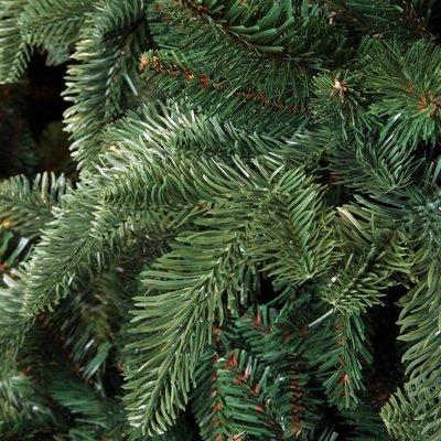 Abies Nordmann DELUXE - Groen - Triumph Tree kunstkerstboom