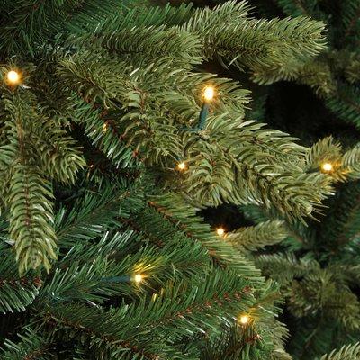Sherwood DELUXE LED - Grün – Triumph Tree künstlicher Weihnachtsbaum