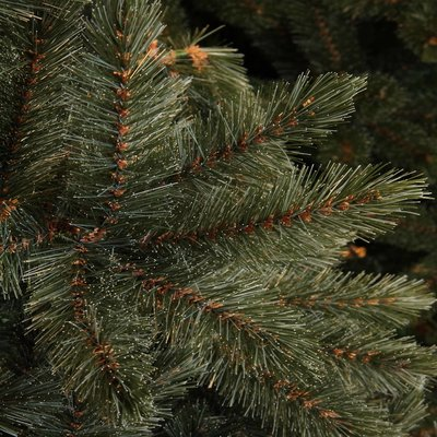 Forest Frosted Pine Newgrowth - Blauw - Triumph Tree kunstkerstboom