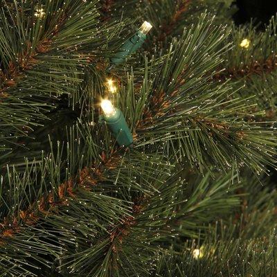 Toronto LED - Groen - BlackBox kunstkerstboom