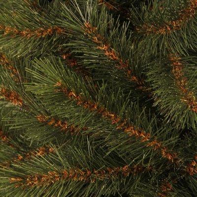 Kingston Pine Deluxe - Grün - BlackBox künstlicher Weihnachtsbaum