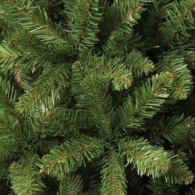 Adams- Grün - BlackBox künstlicher Weihnachtsbaum