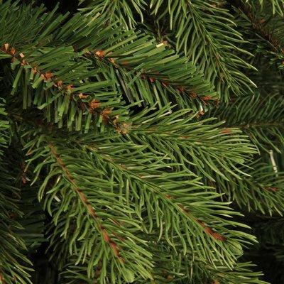 Brampton Spruce - Grün - BlackBox künstlicher Weihnachtsbaum