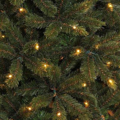 Bristlecone LED - Grün - Triumph Tree künstlicher Weihnachtsbaum
