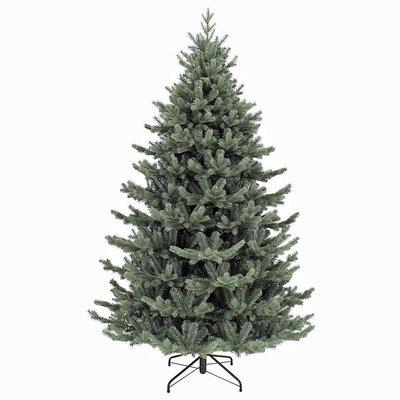 Sherwood DELUXE - Blauw - Triumph Tree kunstkerstboom