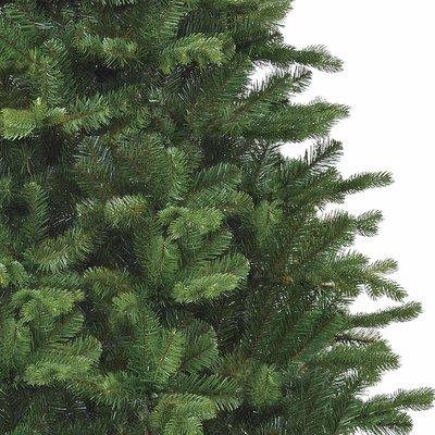Milton - Grün - BlackBox künstlicher Weihnachtsbaum