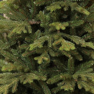 Buchanan - Groen - Triumph Tree kunstkerstboom
