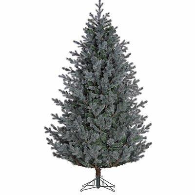 Abington - Blau - BlackBox künstlicher Weihnachtsbaum