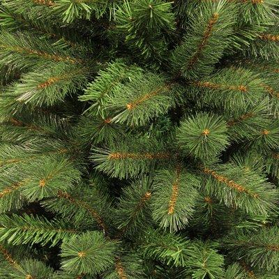 Medford - Grün - BlackBox künstlicher Weihnachtsbaum