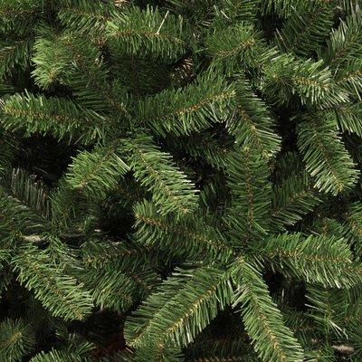 Charlton - Grün - BlackBox künstlicher Weihnachtsbaum