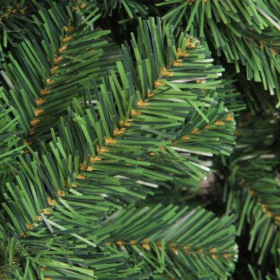 Edwards -  Groen - BlackBox kunstkerstboom