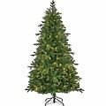 Brampton Spruce LED Slim (smal) - Groen - BlackBox kunstkerstboom