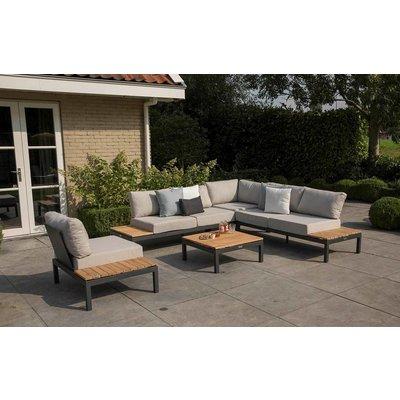 Lounge-Sofa 'Villa' - Inklusive Kissen - Exotan