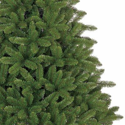 Hardwood - Groen - Black Box kunstkerstboom