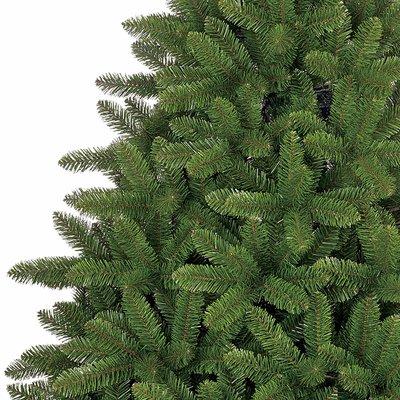 Hardwood - Grün - BlackBox künstlicher Weihnachtsbaum