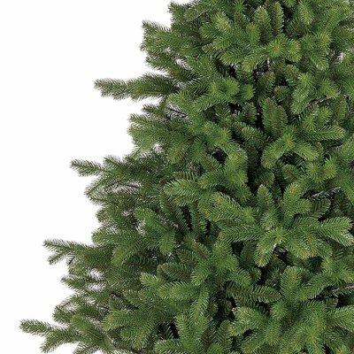 Tanoak - Grün - BlackBox künstlicher Weihnachtsbaum