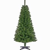 Alford- Grün - Black Box künstlicher Weihnachtsbaum