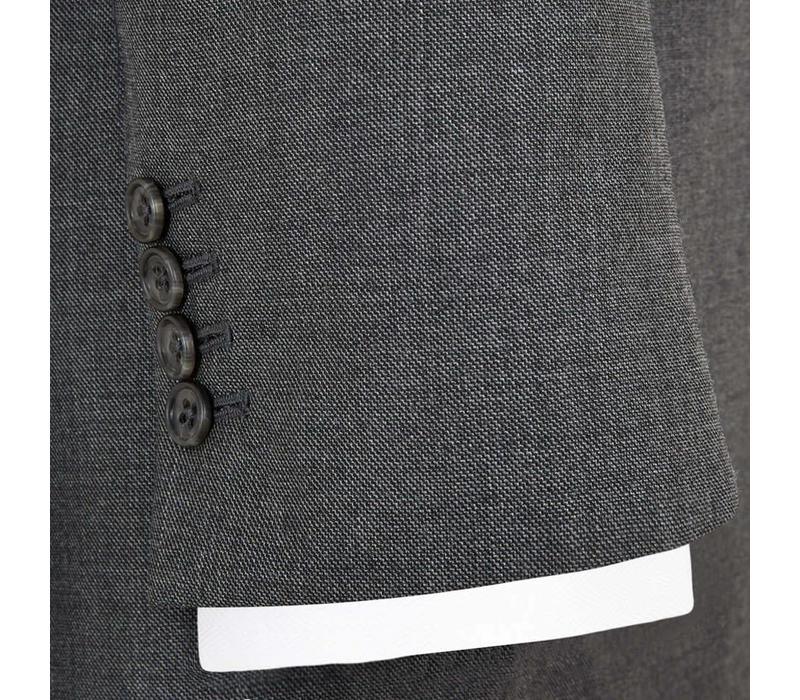 Edgerton Suit - Plain Grey