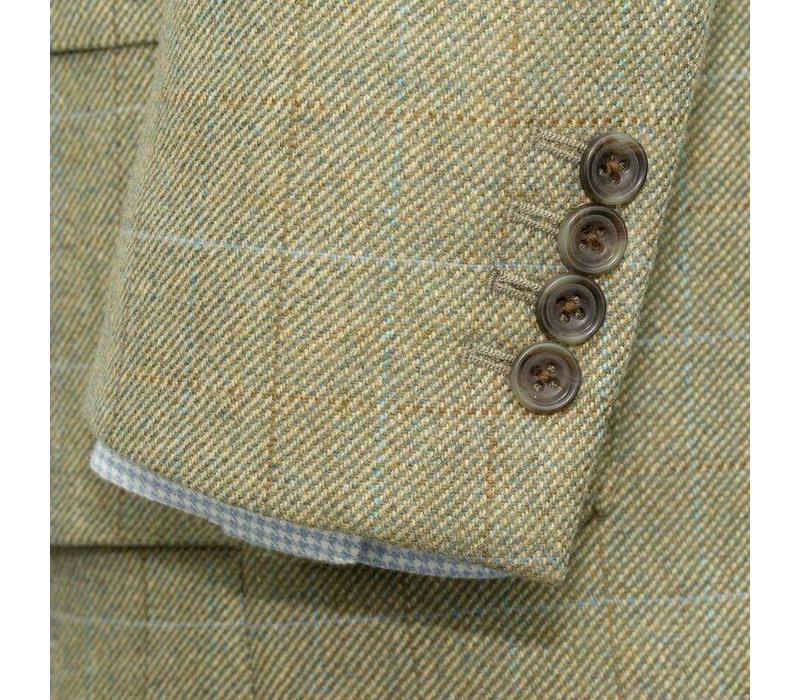 Shooting Jacket - Ayr Tweed