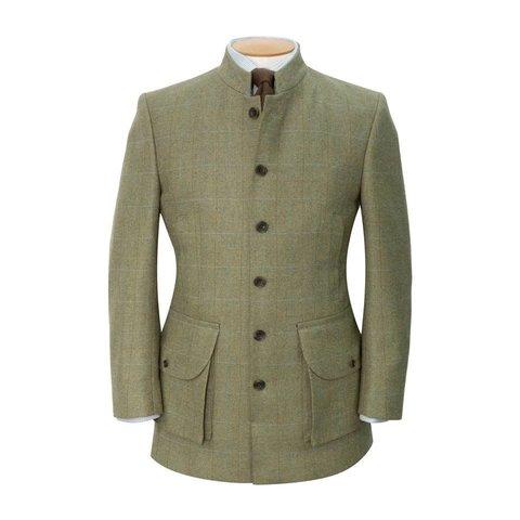 Ayr Tweed Shooting Jacket
