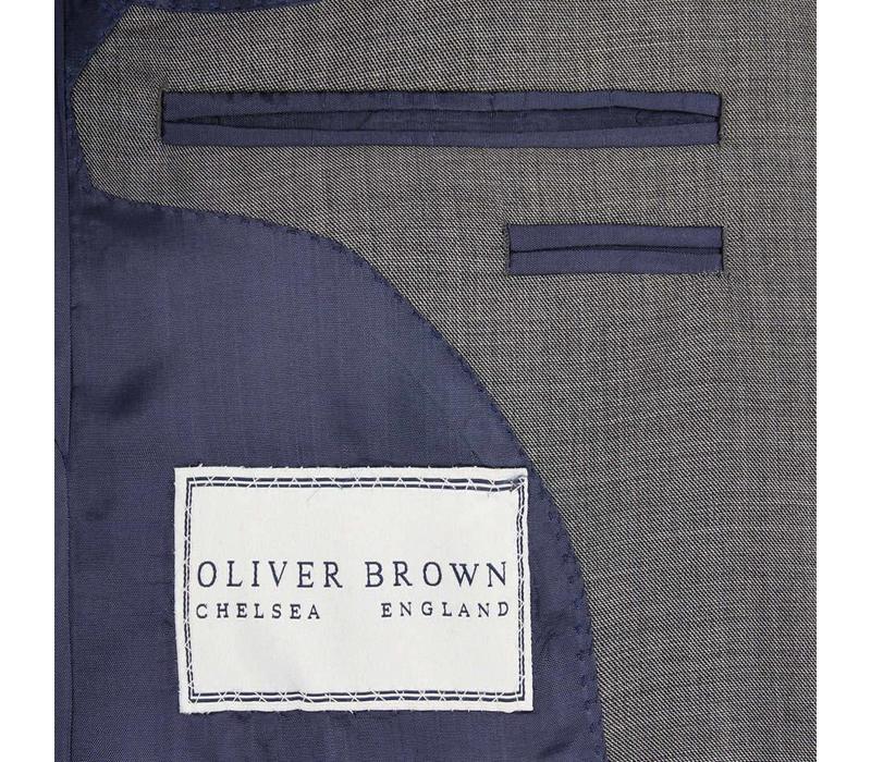 Handmade Suit - Grey