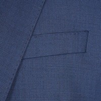 Handmade Suit - Navy